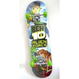 Skate board Ben 10   Achat / Vente SKATEBOARD   LONGBOARD Skate board