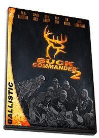 Buck Commander 2 Ballistic DVD: Sports & Outdoors