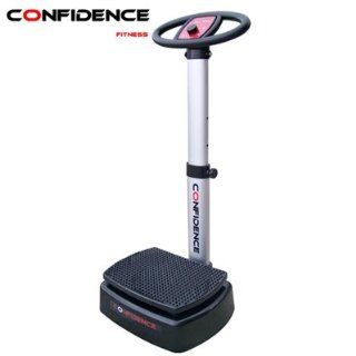 Confidence Vibe Tone Full Body Slimming Vibration Platform