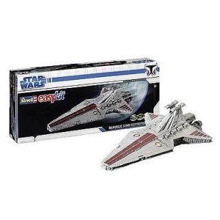 Star Wars   Easy Kit  Republic Star Destroyer   Achat / Vente