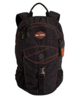 Harley Davidson® Rally Collection Backpack Bag. RL7220S