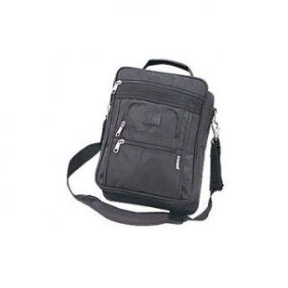 High Voltage Travel Tote Bag Color Black Clothing