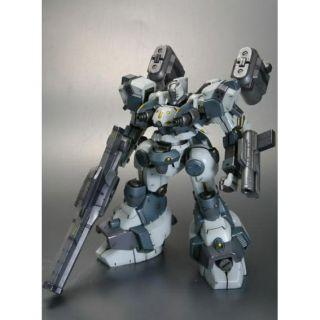 ARMORED CORE   Figurine Fine Scale Model Kit 1/72 Mirage C04 Atlas Fox