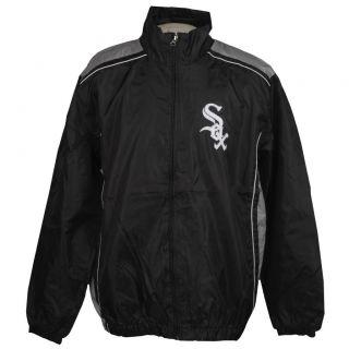 G3 Mens Chicago White Sox Lightweight Jacket