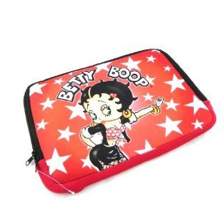 Laptop bag Betty Boop. Shoes