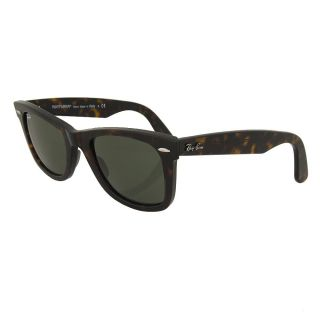 Ray Ban Womens Brown Cats Eye Sunglasses