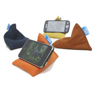 PolliMolli Mini Universal iPhone/iPod Touch Bean Bag Stand