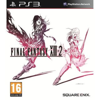FINAL FANTASY XIII 2 / Jeu console PS3   Achat / Vente PLAYSTATION 3