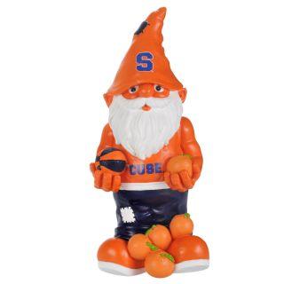 Syracuse Orangemen 11 inch Thematic Garden Gnome
