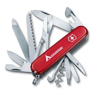 Victorinox Swiss Army Ranger Pocket Knife Sports