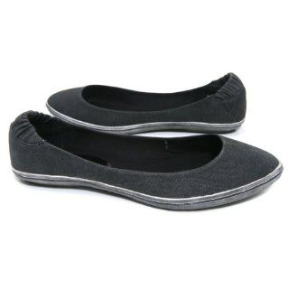 Steve Madden Candin Womens Flat Shoes
