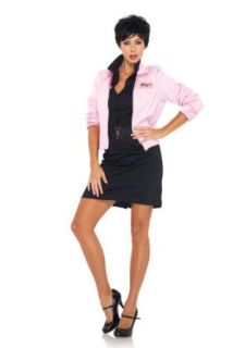 Leg Avenue Womens Ladies Jacket Clothing
