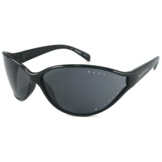 Harley Davidson HDS 484 Womens Wrap Sunglasses