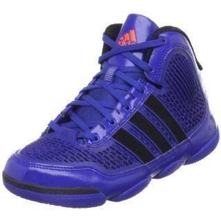 Shoe (Little Kid/Big Kid),Blue/Black/Orange,4.5 M US Big Kid Shoes