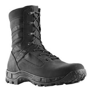 Mens Wellco Gen II Hot Weather Jungle Boot Black