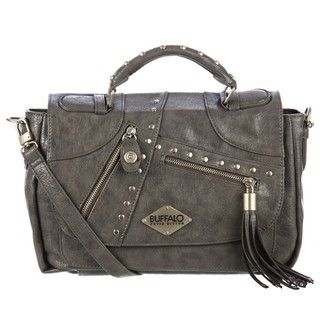 Buffalo David Bitton Clairee Messenger Bag