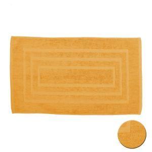 tapis de bain vendange dorange 50x85 cm   Achat / Vente TAPIS Tapis