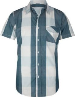 BLUE CROWN Riley Mens Shirt Clothing