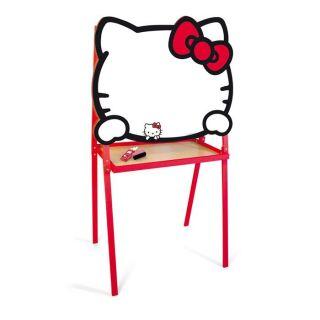 Tableau Créatif FEUTRE Hello Kitty   Achat / Vente PACK ART GRAPHIQUE