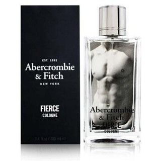 Abercrombie & Fitch Fierce Mens 3.4 ounce Cologne Spray