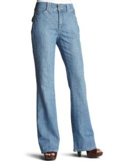 Not Your Daughters Jeans Womens Wide Waist Jean with