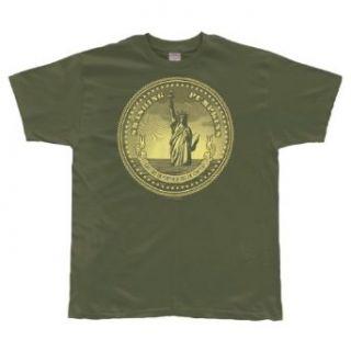 Smashing Pumpkins   Zeitgeist T Shirt   X Large: Clothing