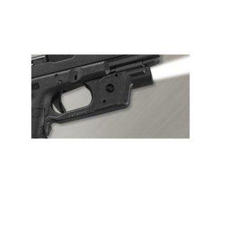 Crimson Trace Lightguard for S&W M&P Full Size, .9mm, .40