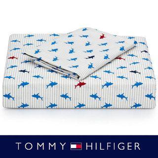 Tommy Hilfiger Shark Attack 3 piece Sheet Set (Twin/Twin XL