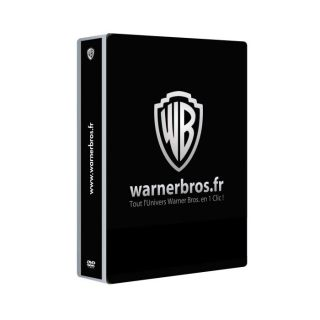 cadeau donnant accès à 52 films en VOD sur le site de Warner Bros