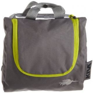 Kiva Luggage Packing Genius Aircraft Toiletry Kit, Wasabi