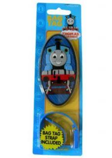 Thomas and Friends Bag ID Tag   Kids Luggage Tag / Bag Tag