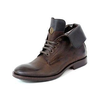 Roberto Cavalli Mens Burlesque T. Moro Boots