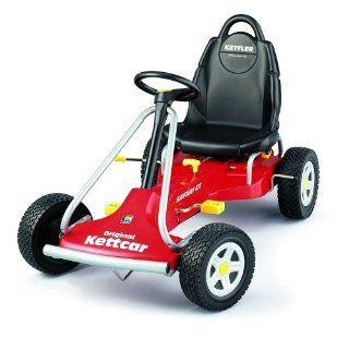 Kettler Kettcar Safari GT Cart