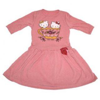 Misha Lulu Hello Kitty Friends Tea Tunic Dress Clothing