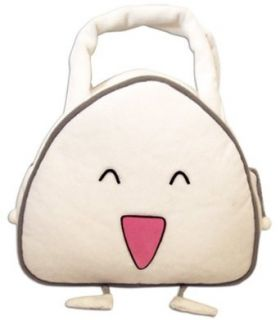 Fruits Basket Rice Ball Plush Bag Clothing