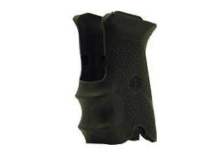 Hogue Rubber Grip Ruger P85   P91 Rubber Grip with Finger