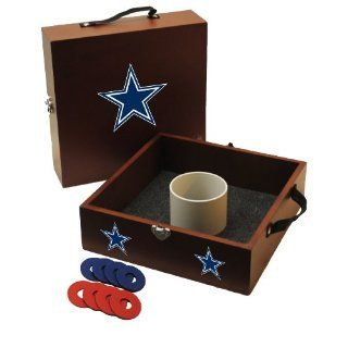 NFL Dallas Cowboys Washer Toss Game