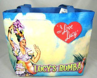 Lucys Rumba Large Tote Bag   I Love Lucy: Sports