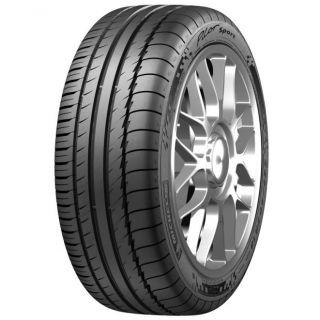 Pneumatique été Michelin 225/40ZR18 88Y Pilot Sport 2 ZP *   Runflat