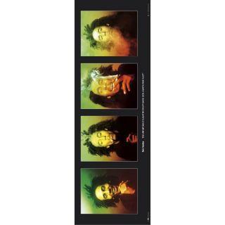 Poster BOB MARLEY faces (Porte 53 x 158cm)   Achat / Vente TABLEAU
