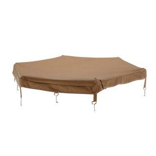Richell Convertible Indoor/Outdoor Pet Playpen Comfort Mat Accessory