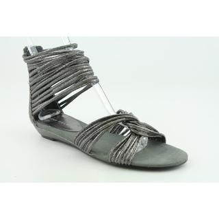 Nine West Womens Mai Man Made Sandals (Size 6)