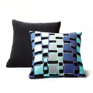 Urban Exchange Storm Decorative Pillows (Set of 2)