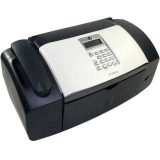HP 3180 Color Ink Jet 100 Sheets 20ppm 14ppm Fax/ Copier (Refurbished
