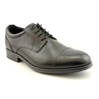 Rockport Mens Alpenhorn Leather Dress Shoes (Size 11.5)