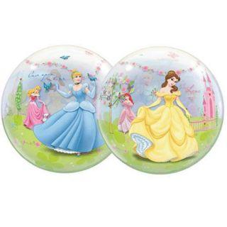 56 cm   Achat / Vente BALLON Ballon Disney Princesses 56 cm