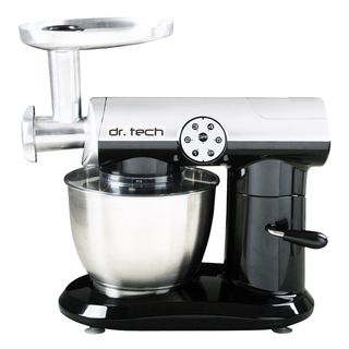 Dr. Tech 7 in 1 Multi function Stand Mixer