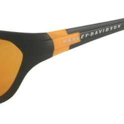 Harley Davidson Womens HDS567 Wrap Sunglasses