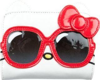 HELLO KITTY Sunglasses Womens Wallet Clothing