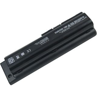 Replacement HP G60 100, G60 200 Series 12 cell Laptop Battery